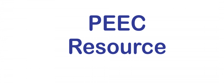 PEEC Resource
